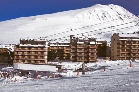 Dovolenka  - Andorra - Estudio 4/5 Pax