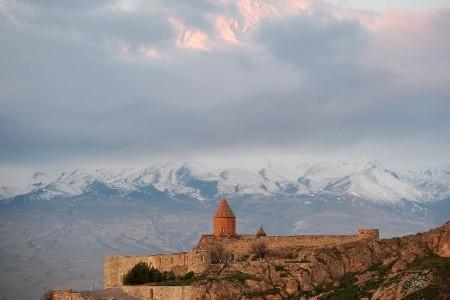 Dovolenka  - Arménsko - Arménsko - krajina starých kresťanov