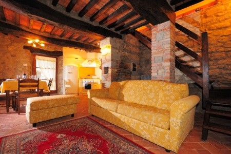 Borgo Vernazzano