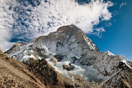Nepál - Expedice výstup na Baruntse 7129m a Makalu Sherpani trek