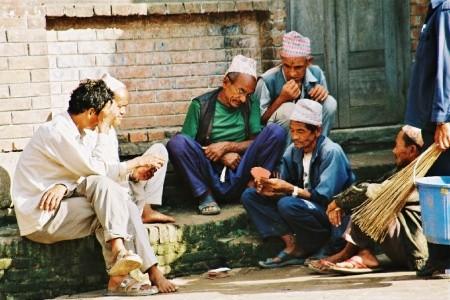 Zájezd Nepál Gokyo - Everest Trek