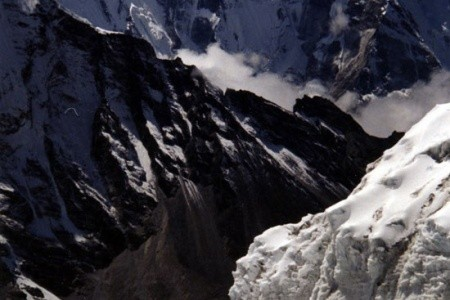 Zájezd Nepál - Expedice výstup na Island Peak 6189m 'Imja Tse'