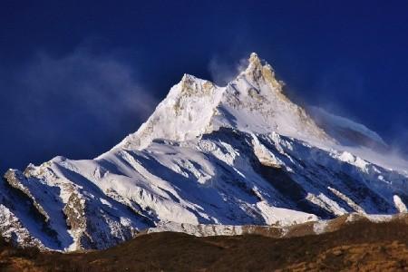 Nepál - Manaslu trek :: turistický zájezd