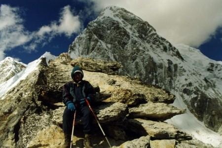 Zájezd Nepál - Z Jiri zemí Šerpů pod střechu světa Mt. Everest