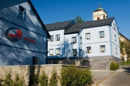 Dovolenka  - Česká republika - Centrum Stone - Vrbno Pod Pradědem