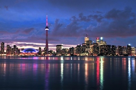 Dovolenka  - Kanada - Napříč Kanadou od Atlantiku po Pacifik