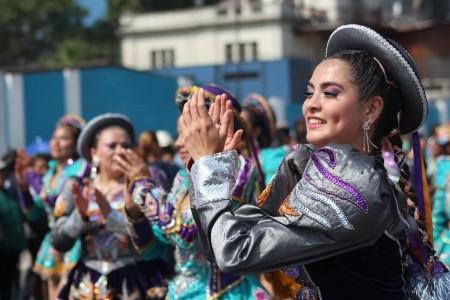 Dovolenka  - Peru - To nejlepší z Peru s českým průvodcem