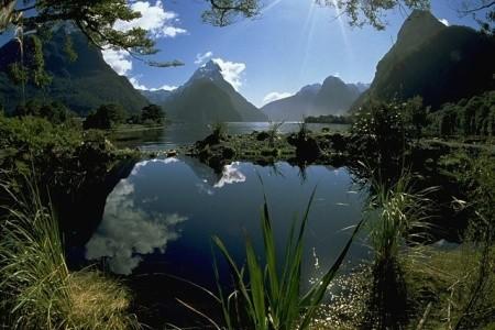 Dovolenka  - Nový Zéland - NOVÝ ZÉLAND : TO NEJLEPŠÍ Z JIŽNÍHO OSTROVA - 13 DNÍ