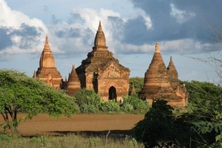 Dovolenka  - Barma - MYANMAR - TO NEJLEPŠÍ 10 DNÍ / 9 NOCÍ