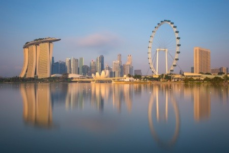 Dovolenka  - Malajzia - Singapur - Langkawi - Kuala Lumpur