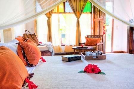 Dovolenka  - Zanzibar - Spice Island Hotel & Resort