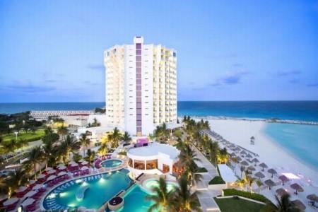 Dovolenka  - Mexiko - Krystal Grand Punta Cancun