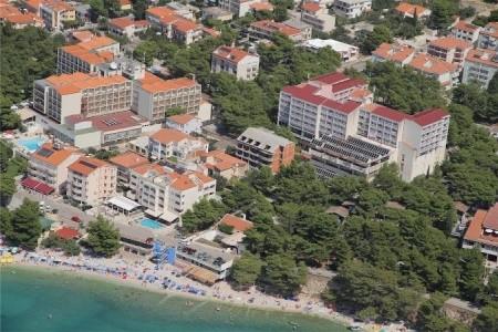 Hrvatska Hotel **
