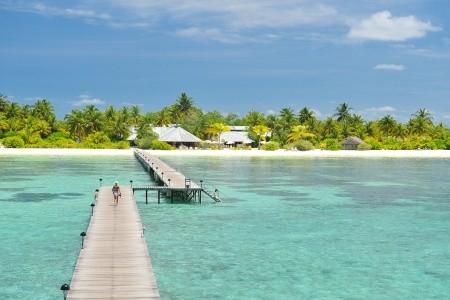 Dovolenka  - Maldivy - Fun Island Resort & Spa