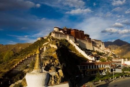 Himálájská království Nepál a Tibet, nenáročná turistika