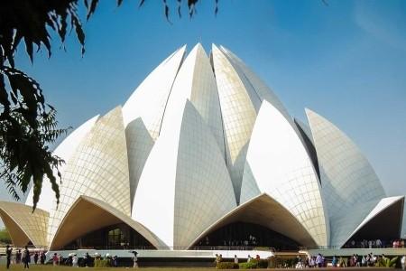 Dovolenka  - India - Dillí, Agra, Jaipur a odpočinek v Goa