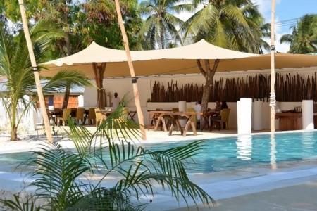 Dovolenka  - Zanzibar - Indigo Beach Zanzibar