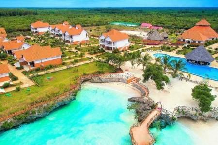 Dovolenka  - Zanzibar - Azao Resort & Spa