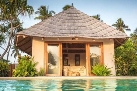 Dovolenka  - Zanzibar - Zanzibar White Sand Luxury Villas & Spa