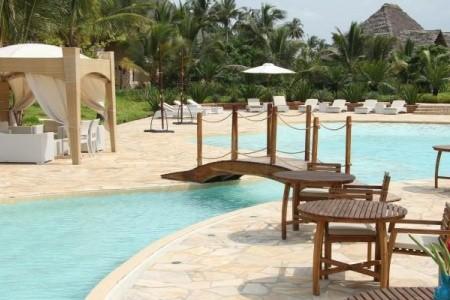 Dovolenka  - Zanzibar - Fruit And Spice Wellness Resort Zanzibar