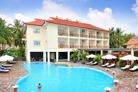 Dovolenka  - Vietnam - Swiss Village Resort