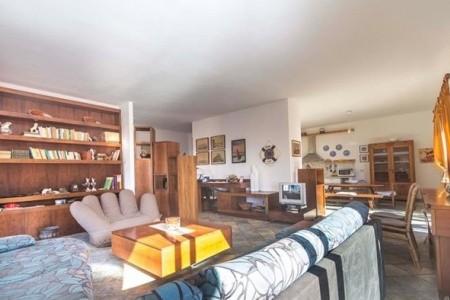 Apartmány Sirena – Nisporto