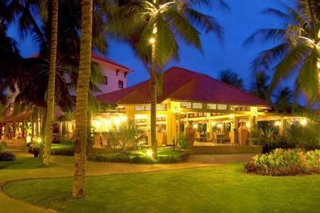 Dovolenka  - Vietnam - Terracota Resort