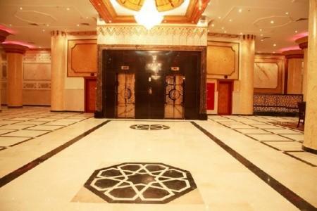 Spojené arabské emiráty Ajman Crown Palace Hotel Ajman 8 dňový pobyt Raňajky Letecky Letisko: Praha november 2019 (10/11/19-17/11/19)