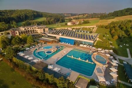 Dovolenka  - Slovinsko - Hotel Bioterme