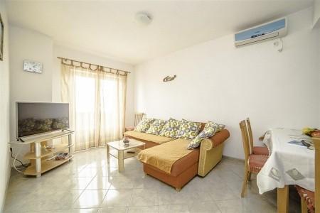 Apartments Bakula