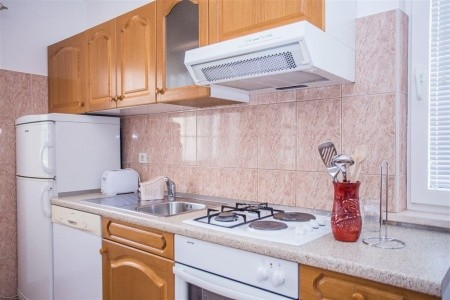 Apartments Arnerić