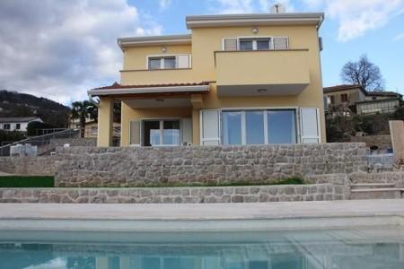 Villa Silvija