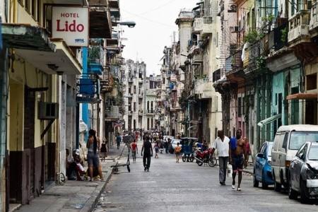 Dovolenka  - Kuba - Sercotel Lido