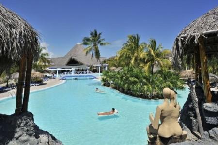Dovolenka  - Kuba - Sol Cayo Largo, Meliá Las Antillas, Be Live City Copacabana