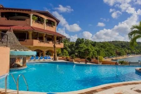 Dovolenka  - Dominikánska republika - Sosua Bay Beach Resort