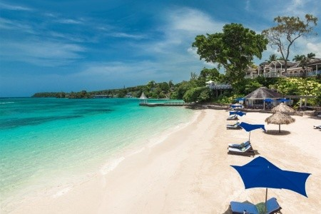 Dovolenka  - Jamajka - Sandals Royal Plantation (Jen Pro Dospělé)