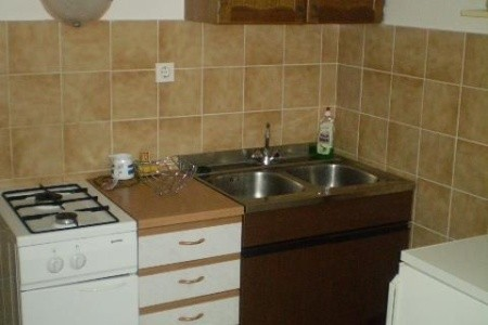 Apartments Varnica / One Bedroom A1