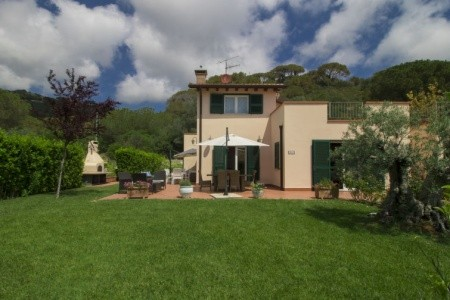 Villa Grechea