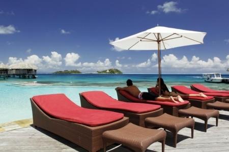 Dovolenka  - Francúzska Polynézia - Sofitel Bora Bora Marara Beach Resort