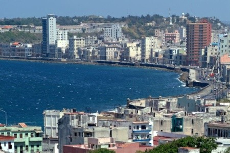 Dovolenka  - Kuba - Meliá Habana, Meliá Cayo Santa Maria