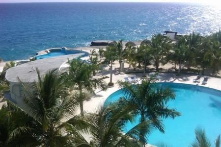Dovolenka  - Dominikánska republika - Whala Bayahibe