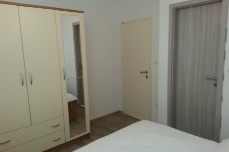 Apartments Mateljan