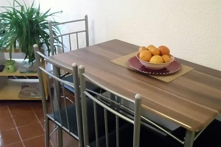Apartment Biro