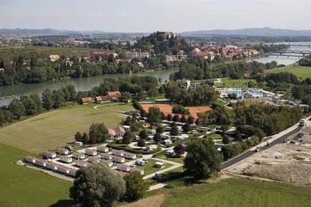 Dovolenka  - Slovinsko - Hotel Bungalovy Terme Ptuj, Ptuj