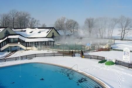 Dovolenka  - Slovinsko - Hotel Depandance Village Zeleni Gaj, Terme Banovci