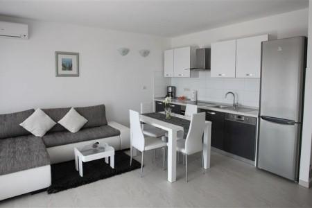 Apartments Vetma