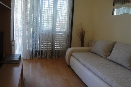 Apartments Morožin / One Bedroom A1