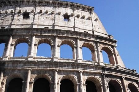 Dovolenka  - Rím s pobytom pri mori