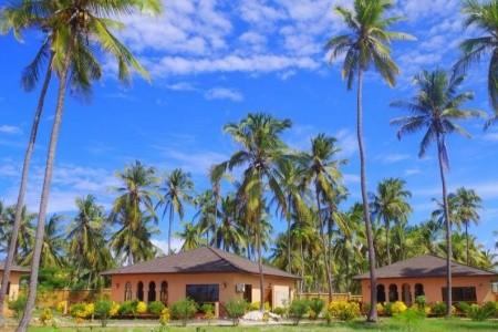 Dovolenka  - Zanzibar - The Sands Beach Resort Zanzibar