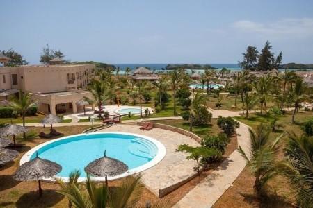 Dovolenka  - Keňa - Seven Islands Resort